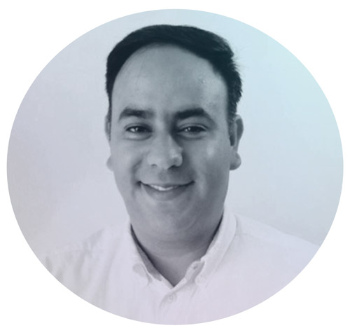 Mariano Sanchez, expositor de risks international