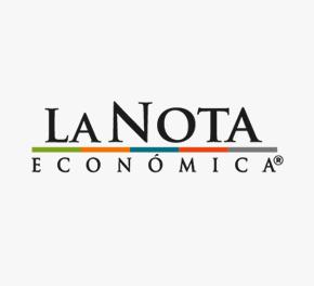 La Nota Economica habla de riesgos