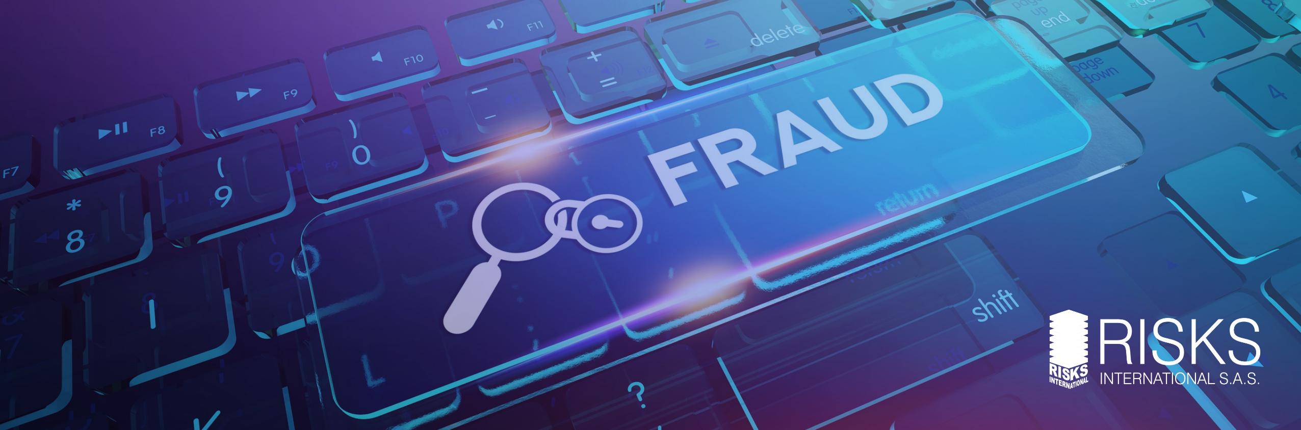 El fraude no se detiene, ni siquiera en pandemia.