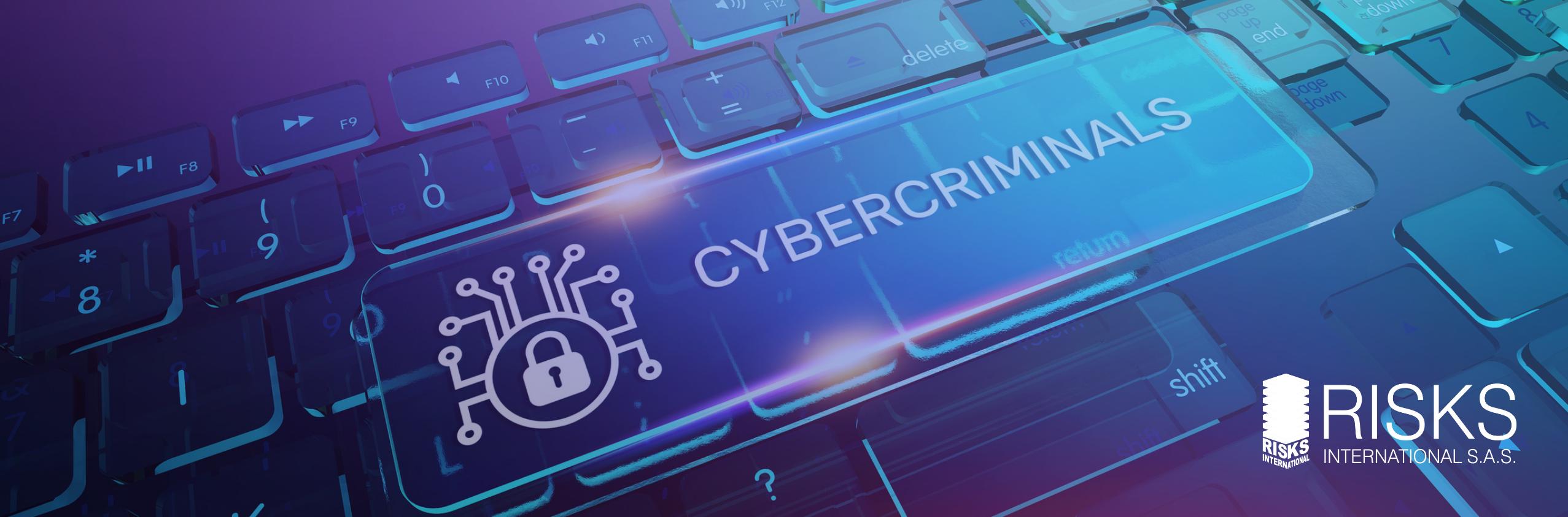 ¡Siempre un paso por delante de los cibercriminales!
